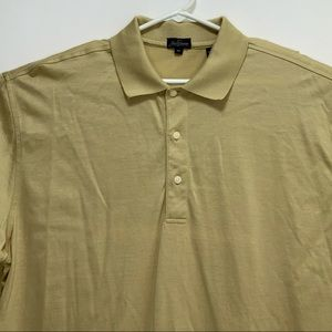 Jack Nicklaus Crown Polo